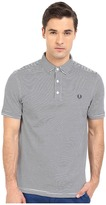 Fred Perry Fine Stripe Shirt