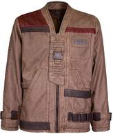 Mighty Fine mens Star Wars The Force Awakens Finn / Poe Dameron Jacket