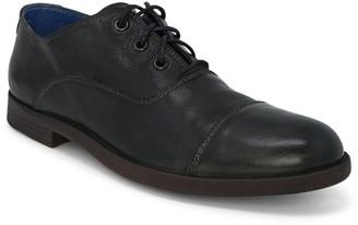 Bed Stu Men's Leather Cap Toe Oxfords - Donatello