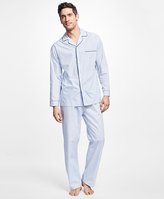 Brooks Brothers Multi-Music Stripe Pajamas