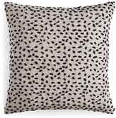 "Kelly Wearstler Canyon Quarry Decorative Pillow, 16"" x 16"""