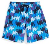 Vilebrequin 'Camels' Swim Trunks (Toddler Boys, Little Boys & Big Boys)