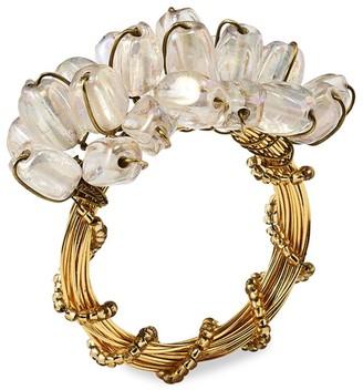 Kim Seybert Glow Napkin Ring