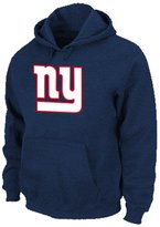 occoLi Men's New York Giants Sweatshirt Football Track Top Pullover Jacket M-XXXL