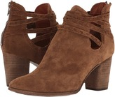 Frye Naomi Pickstitch Shootie Women's Boots