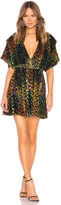 NBD X By X by Dolliah Mini Dress