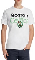 Junk Food Clothing Boston Celtics Graphic Tee