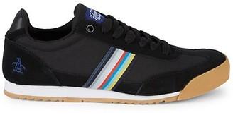 Original Penguin Austin Side Stripe Sneakers