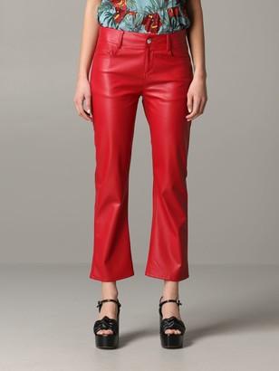 Liu Jo Low Waist Trousers