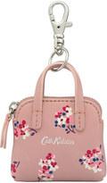 Cath Kidston Woodstock Ditsy Giles Mini Leather Handbag