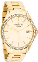 Kate Spade Seaport Grand Watch