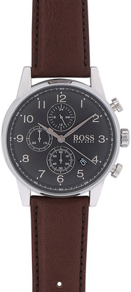 HUGO BOSS 1513494 Navigator Watch