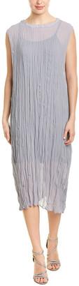 Hone Year Midi Dress