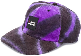 Neighborhood Tie-Dye Corduroy Cap