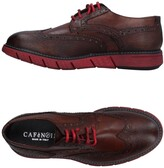 CAFe'NOIR Lace-up shoes - Item 11251482