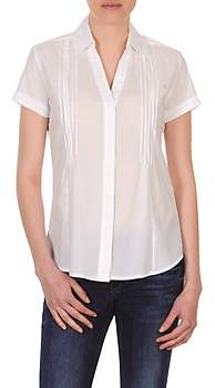 Oxbow E1DOVA women's Shirt in White
