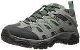 Merrell Women's Moab Waterproof Wide Hiking Shoe