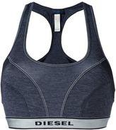Diesel sporty bra top