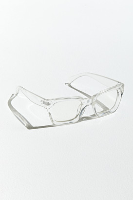 Urban Outfitters Beveled Square Readers
