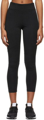 Nike Black Air 7/8 Leggings