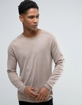Celio Cashmere Mix Knitted Sweater