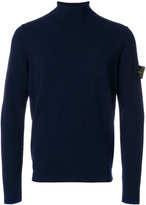 Stone Island turtleneck sweater