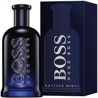 HUGO BOSS BOSS Bottled Night Eau de Toilette, 200ml