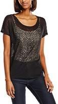 Nümph Women's T-Shirt - Black -
