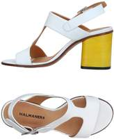 Halmanera Sandals - Item 11371453