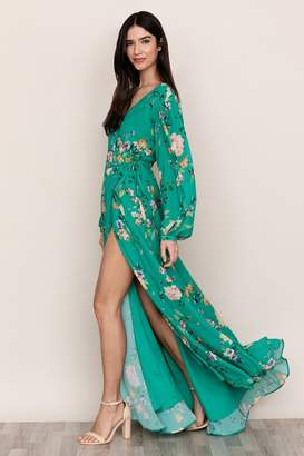 Yumi Kim Juliette Maxi Dress