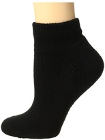 Thorlos Health Padds Low Cut Single Pair Women's Crew Cut Socks Shoes