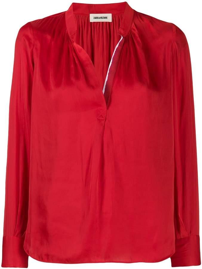 Zadig & Voltaire Zadig&Voltaire Tink blouse