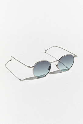 Komono Dean Round Sunglasses