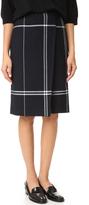 Club Monaco Lovelle Skirt