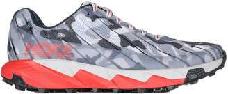 Xterra Hoka One One Torrent Trail Racer Grey Camo