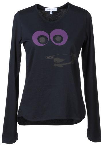 See by Chloe Long sleeve t-shirt