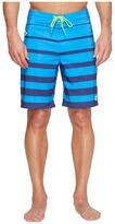 Vineyard Vines Breakwater Stripe Boardshorts Men's Swimwear
