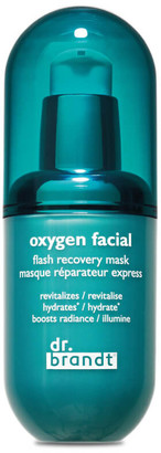 Dr. Brandt Skincare Oxygen Facial Flash Recovery Mask 40ml