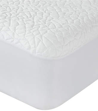 Protect A Bed Protect-a-Bed Twin Extra Long / Split King Cool Cotton Waterproof Mattress Protector