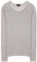 Rag & Bone Alexandra Ribbed Cashmere Sweater