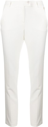 Liu Jo Slim-Fit Trousers