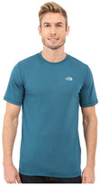 The North Face Short Sleeve Crag Crew