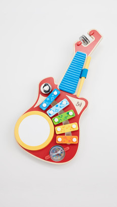 Gift Boutique Kid's Hape 6-In-1 Music Maker
