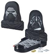 Hasbro Star Wars Micromachines Kylo Ren Vehicle Storage Case