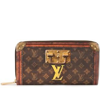 Louis Vuitton pre-owned Zippy Trunk wallet