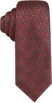 Alfani Men's Breton Textured Abstract Slim Tie, Only at Macy's