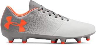 Under Armour Women's UA Magnetico Select FG Soccer Cleats