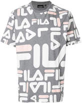 Fila all over print T-shirt