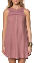 O'Neill Women's Maja Trapeze Dress