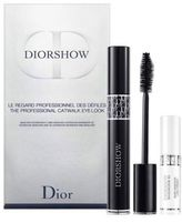 Christian Dior The Professional Catwalk Eye Look Mascara